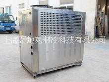 风冷箱型机冷油效果好图片