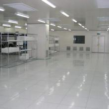 玻璃盖板无尘车间装修,盖板生产净化车间装修批发