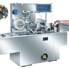 透明膜三维自动包装机  透明膜自动包装机图片