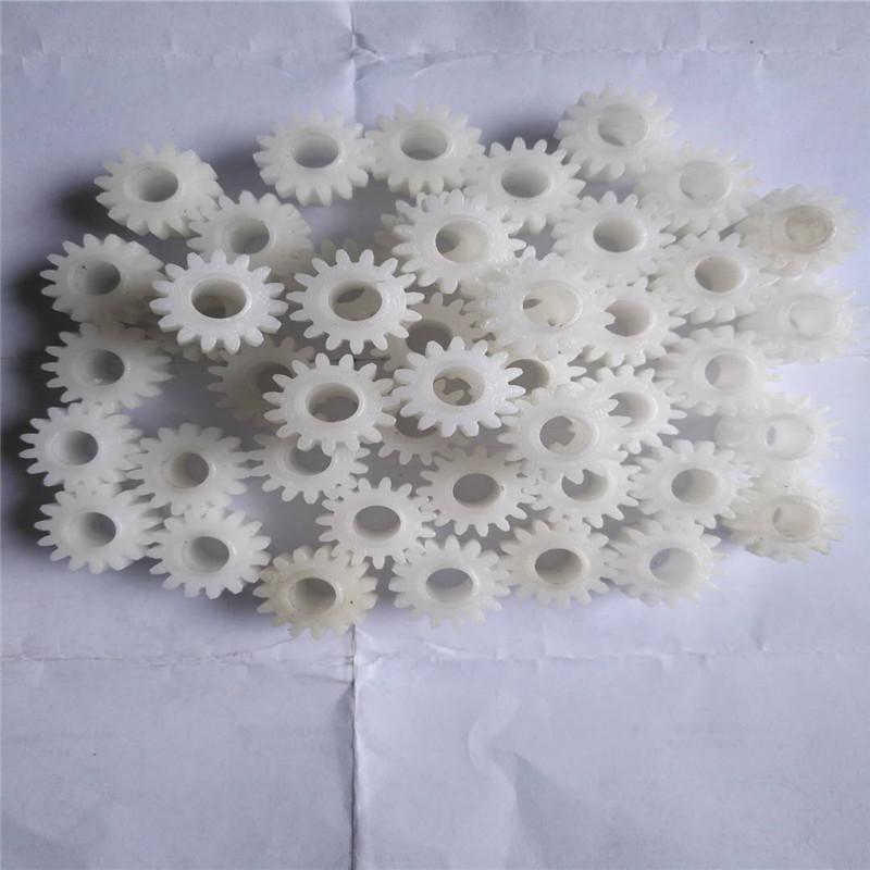 河北厂家尼龙塑料齿轮链轮加工