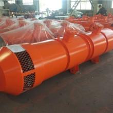 煤矿设备-湿式风机