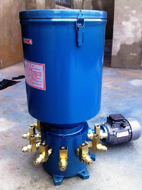 电动润滑泵 生产厂家 批发价格 报价 哪个品牌好