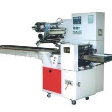 纸湿巾与吸管全自动包装生产线  吸管全自动包装生产线