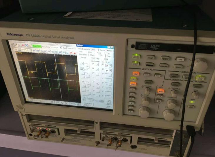 全国回收泰克DSA8200示波器高价回收