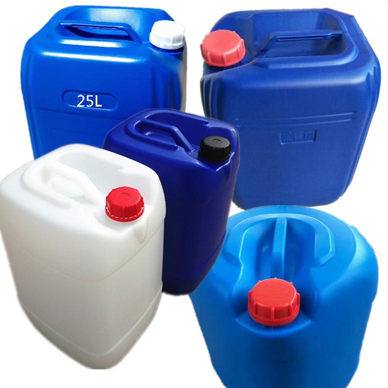 供应天齐25升塑料桶25千克化工桶 25公斤耐酸碱塑料桶 食品级塑料桶 液体专用桶批发
