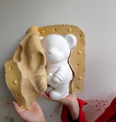 石膏模具图片/石膏模具样板图 (2)