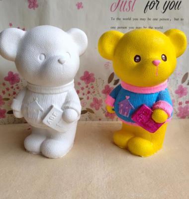 石膏娃娃图片/石膏娃娃样板图 (2)