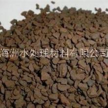 优质厂家30 锰沙滤料,除铁除锰滤料30含量锰沙价格 30锰沙滤料