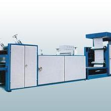 圆筒编织袋印刷裁袋机组  全自动塑料编织袋四色印刷机 全自动 塑料编织袋四色印刷机