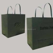 广州厂家年发印刷服装购物袋生产批发