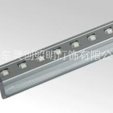 找LED线条灯DMX512协议生产厂家选择11年生产经验的灵创照明批发