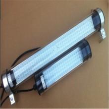 LED机床工作灯防水防爆机床照明灯金属外壳旋转支架LED灯
