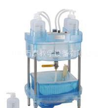 26017化学实验废水处理装置 化学实验仪器   教学仪器厂家 初中教学仪器图片
