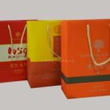 广州市包装印刷礼品袋厂家定制