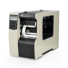 ZEBRA 110XI4高精度  珠海斑马条码打印机批发