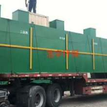 上海医疗污水处理设备