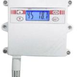 供应LCD精致型壁挂式温湿度变送器