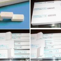 日本进口JFCC测温块/测温砖/精密陶瓷测温片/L1型号800-1150度 JFCC测温块L1型号800-1 图片|效果图