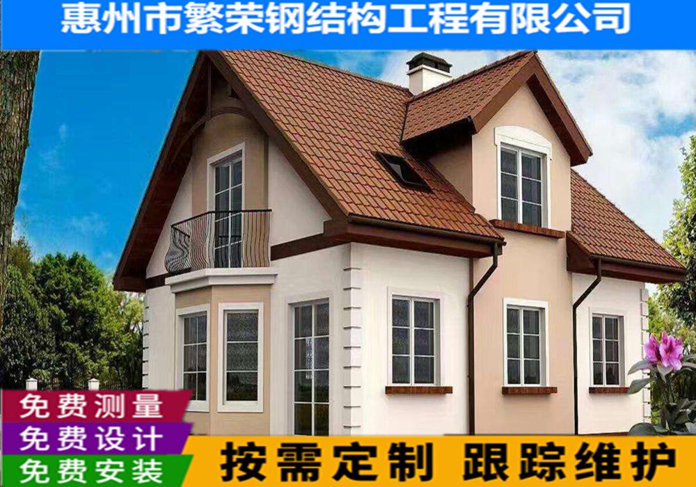 惠州别墅工程设计-公司-施工队-多少钱