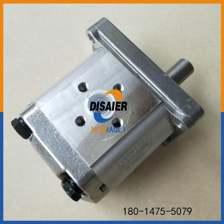 Boden齿轮泵厂家直销BAP2B1D28C2E3现货供应 一级代理商