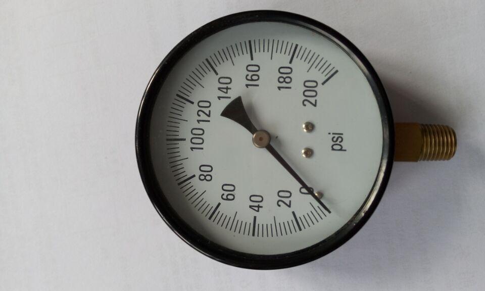 上海塞图压力表优质供应商