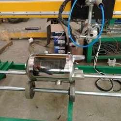 啤酒罐環縫自動焊機