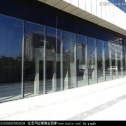 玻璃幕墙 玻璃幕墙供应
