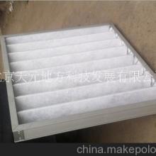 机房空调初效板式过滤器、中效袋式空气过滤网北京厂家批发