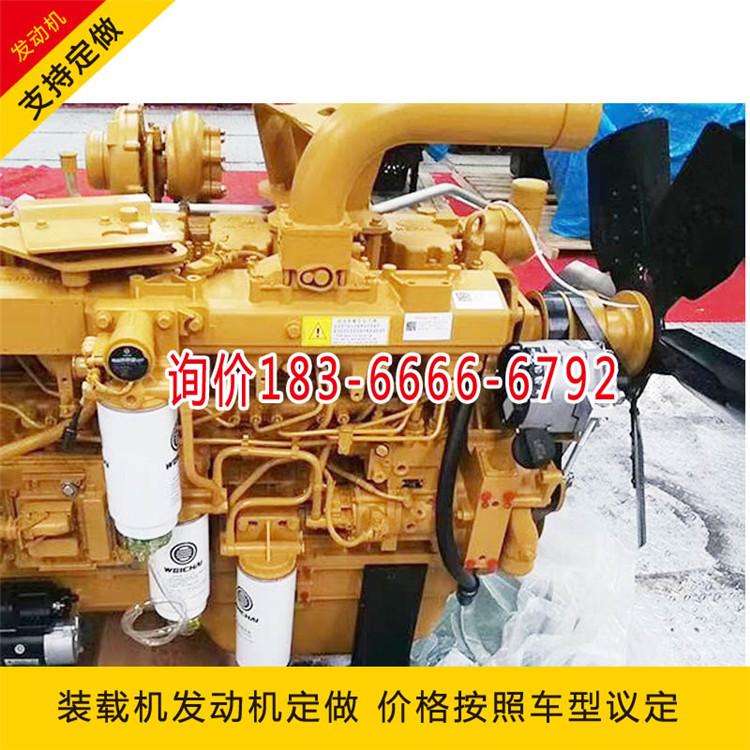 龙工855d柴油机发动机价格潍坊铲车柴油机喷油泵供油量均匀
