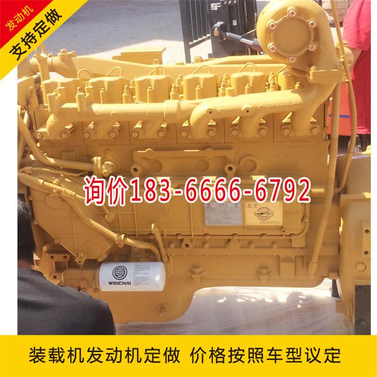 供应山西50龙工装载机柴油机价格产品结构紧凑