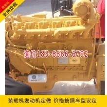 临工铲车发动机厂家供货潍柴615发动机曲轴质量好批发