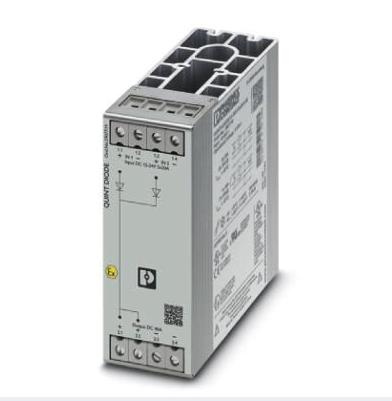 销售菲尼克冗余模块,保护涂层  QUINT-ORING/24DC/2X20/1X40