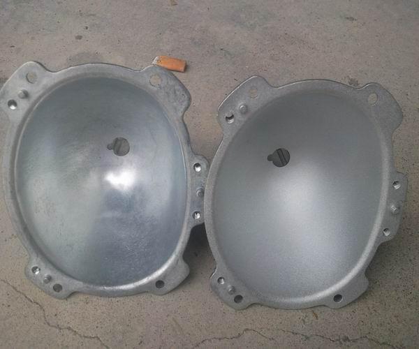 深圳松岗喷砂加工厂  铝合金的表面处理  东莞市喷砂厂 铝合金的表面处理厂