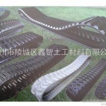 山东橡胶履带底盘优质生产厂家