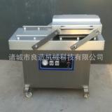DZ400-2S双室食品真空机
