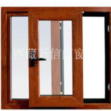 铝木复合窗厂家_价格