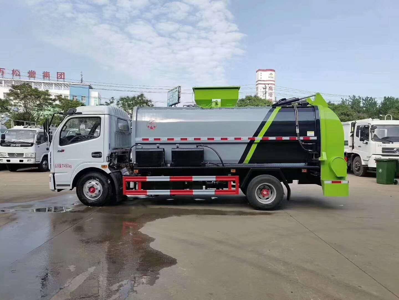 泔水垃圾车销售