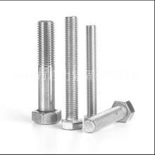 201不锈钢外六角螺栓厂家价 外六角螺丝批发价格 不锈钢螺栓供货商 供应不锈钢螺栓