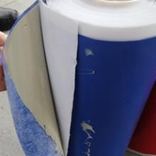 蓝色膜丁基胶带厂家直销丁基胶带防水补漏 密封胶条胶带卫生间阳光房自粘胶带