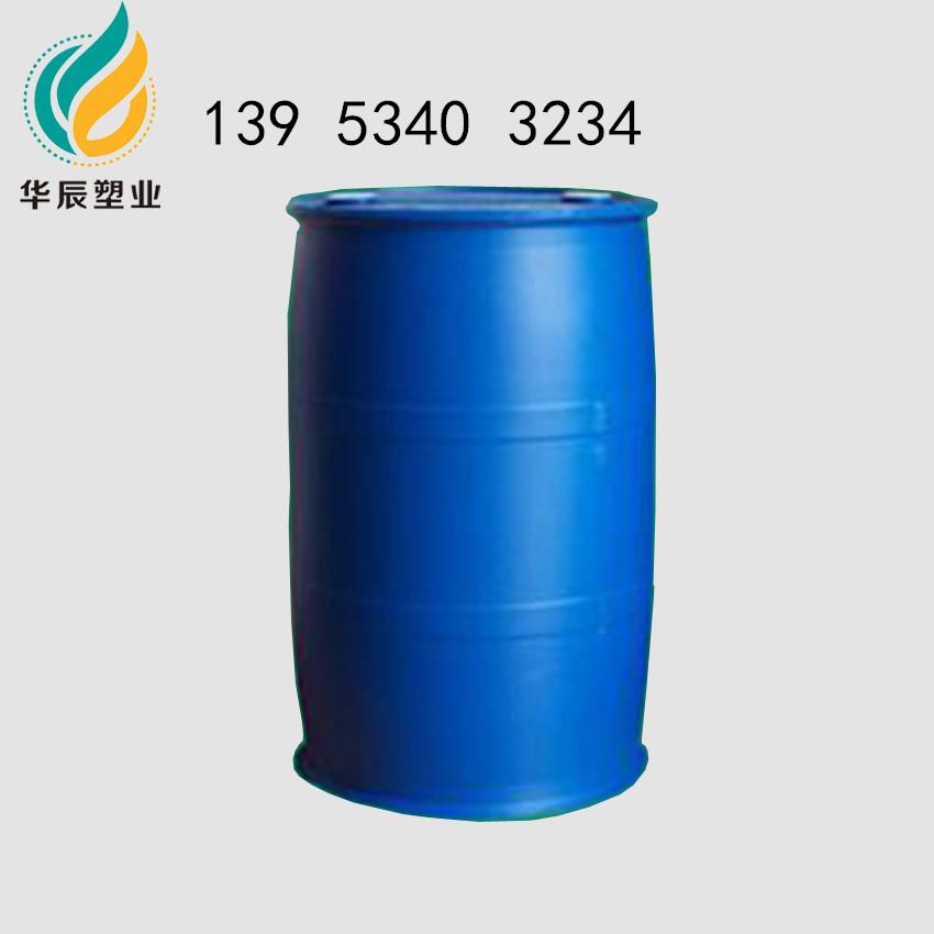 高密200升双口化工桶潍坊IBC吨桶厂家供应  全新料