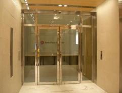 玻璃门 玻璃门维修  玻璃门定做 玻璃门配件  玻璃门框架