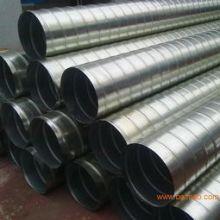 螺旋风管厂家直销,青岛丰利安厂家生产直销各类螺旋风管,欢迎来电咨询。批发