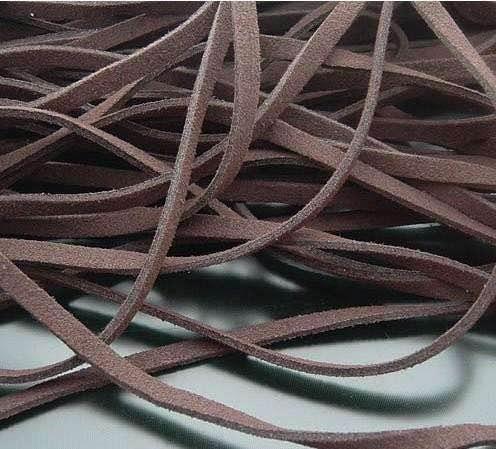 直销绒面革超纤做成的饰品绳厂家价格-厂家直销绒面革超纤做成的饰品绳