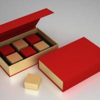 长期供应 饰品天地盖礼品盒 牛皮彩色礼品盒 精美工艺礼品盒