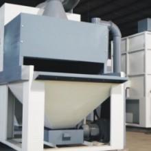 全自动输送式喷砂机厂家 专业生产移动式喷砂机  开放式喷砂机厂家
