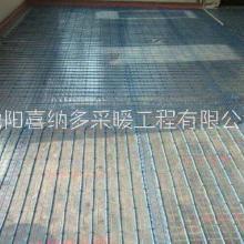 供应沈阳电地暖发热电缆铺装注意事项图片