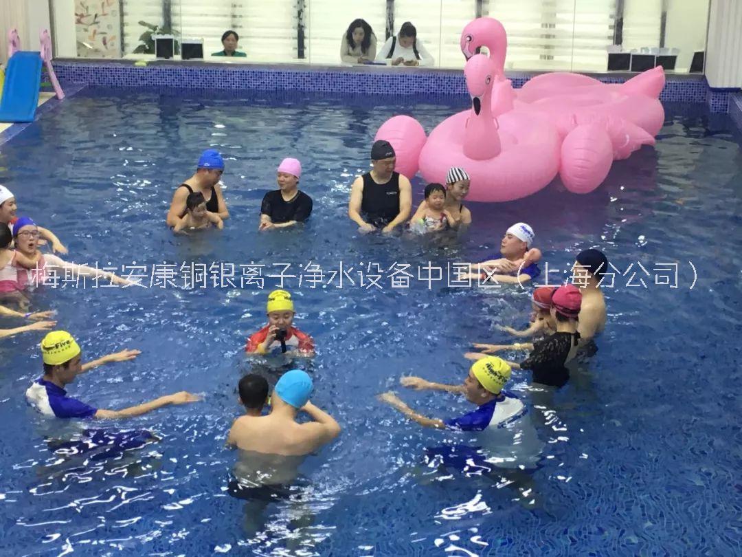 婴儿泳池净水设备 婴儿泳池软化处理净水设备