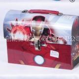 手挽铁盒供应,午餐铁罐,手提箱铁盒,收纳铁罐,专业制罐工厂