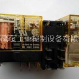 上海鹰恒IDEC 和泉继电器RJ1S-CLR-A120供应商批发价