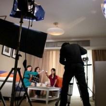 西安视频拍摄公司-企业视频拍摄制作小视频摄像服务公司